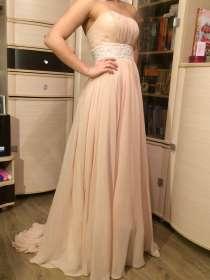 Платье на выпускной, свадьбу, в Москве
