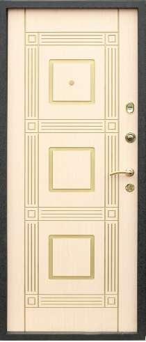 Двери входные, в Москве