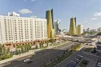 Люксовые апартаменты посуточно, в г.Астана