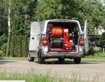 Прочистка канализации в Одинцово быстро и с гарантией, в Одинцово