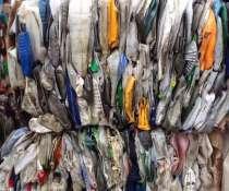 Куплю любой пластик на переработку, в Москве