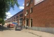 Предлагаю производственно складской комплекс 27408 кв. м, в Москве