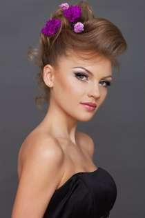 В салон красоты Нимфея требуется парикмахер, в Челябинске