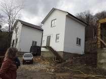 Клубный поселок из 20 домов. Статус ИЖС. Застройка двухэтаж, в г.Нягань
