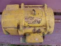 Эл. мотор постоянного тока N=2.0 кВт. 220 в. 2000 об. мин. -, в Уфе
