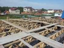 Строительство, в Ачинске