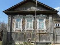 Дом в деревне Левенда Меленковского района Владимирской обл, в Владимире