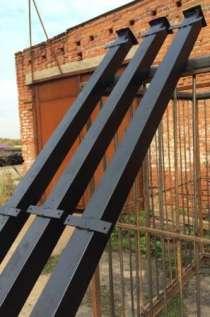 Столбы металлические для заборов, в Великом Новгороде