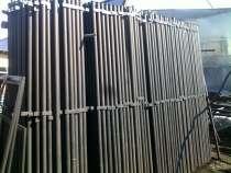 Готовые металлические столбы для забора (с доставкой), в Орле