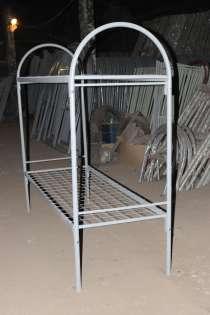 Продам кровати металлические в Ряжске, в г.Ряжск