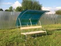 Продам летние лавки и стол в Курчатове, в г.Курчатов