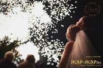 Салют на свадьбу в Алматы Заказать салют на свадьбу Празднич, в г.Алматы
