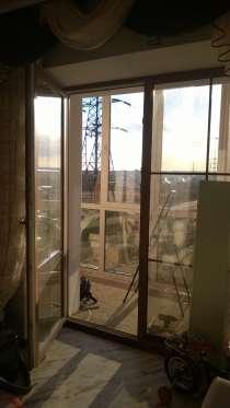 ПВХ- балконы, лоджии, окна, в Калуге