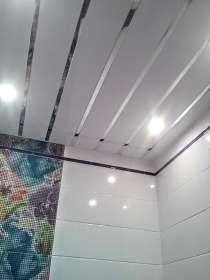Ремонт ванной комнаты, совмещение санузлов,стаж более 25 лет, в Москве