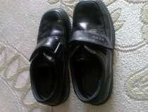 П/ботинки ecco натуральная кожа 30р, в Волгограде