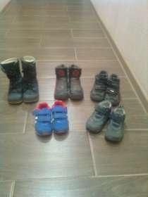 Детская обувь 26-25размер, в Калининграде