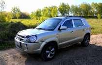 Продам авто Hyundai Tucson, в Кемерове