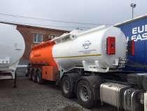 Цистерна бензовоз 28 м3 БОНУМ полуприцеп, в Благовещенске