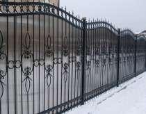 Изготовление кованых и сварных изделий, в Красногорске