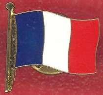 Фрачник флаг Франция, в Орле