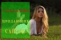 Создам прибыльный сайт, качественно и в срок, в Новосибирске
