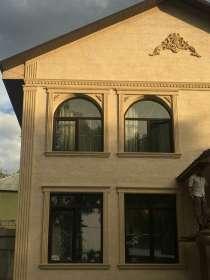 Жидкий травертин. Модный фасад для Вашего дома, в г.Талдыкорган