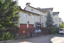 Офисное здание 700 кв. м (коттедж), Нов. город 14/22, в Набережных Челнах