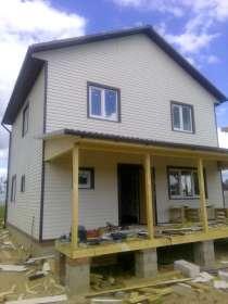 Строительство домов, бань, крыш, отделка под ключ. Вся Со, в Тольятти