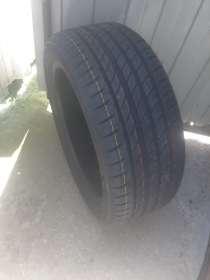Новые шины 245/40R17, в Краснодаре