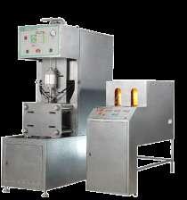 Аппарат для изготовления ПЭТ-бутылок (баклашек), в г.Уральск