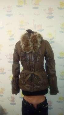 Куртка зимняя, в Санкт-Петербурге