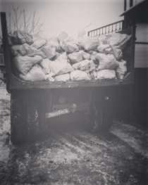 Вывоз строительного мусора!, в Ростове-на-Дону