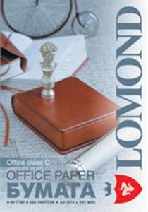 Офисная белая бумага Office, в Москве