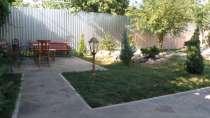 Благоустройство. Садовые водоемы. Рулонный газон, в Майкопе