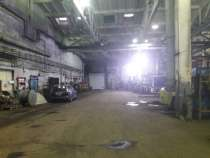 Сдам производство, склад, 500 кв. м, м. Обухово, в Санкт-Петербурге