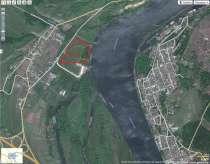 Продам землю промышленной категории, в Красноярске