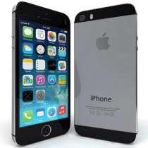 сотовый телефон  Копия iPhone 5S, в Брянске