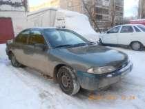 подержанный автомобиль Ford Мондео, в Екатеринбурге