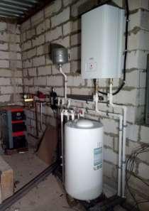 Отопление / водопровод / канализация Монтаж, ремонт, замена, в Сергиевом Посаде