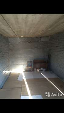 Кирпичный гараж, в Уфе
