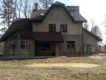 Элитный Дом 300кв. м. 15 соток в Лесу+Баня в подарок, в Раменское