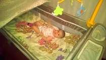 Кровать - манеж, в г.Бишкек