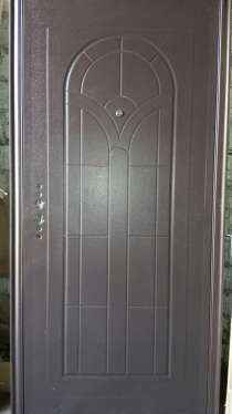 Дверь металлическая, в г.Пушкино