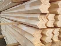 Уголок деревянный, в г.Вологда
