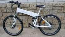 Электровелосипед складной 350Вт, в Краснодаре