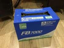 Продам аккумулятор FB7000 115D31L 80Ah, в Санкт-Петербурге