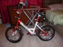 Велосипед для девочки, в Москве