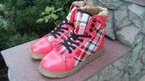 Продам обувь зимнюю, в г.Одесса