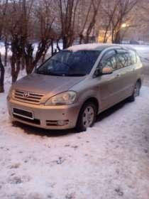 Подержанный автомобиль Toyota ipsum, в Тюмени