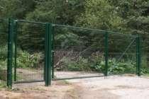 Ворота распашные Gardis, в Омске